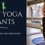 Best Yoga Pant Brands With Pocket for Women's 2021