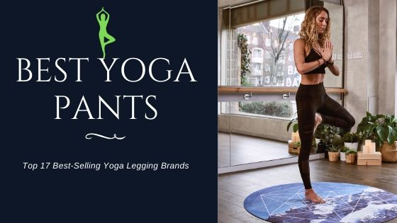 Best Yoga Pant With Pocket for Women's 2020
