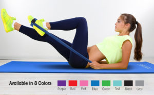 Sivan Health and Fitness Yoga Set for Beginners