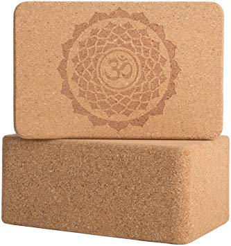 Top 12 Best Yoga Blocks & 5 Easy Ways to Use Blocks