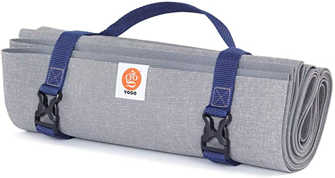 Best overall Yogo Ultralight travel yoga mat
