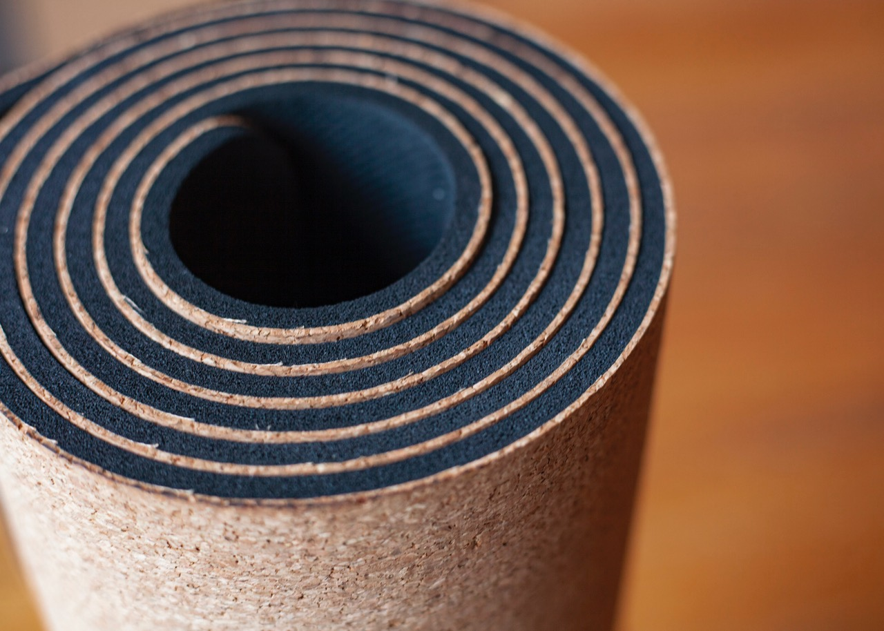 Top 20 High-Quality Best Cork Yoga Mat Review 2020