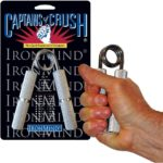 Top Rated: IronMind Captains of Crush Hand Gripper