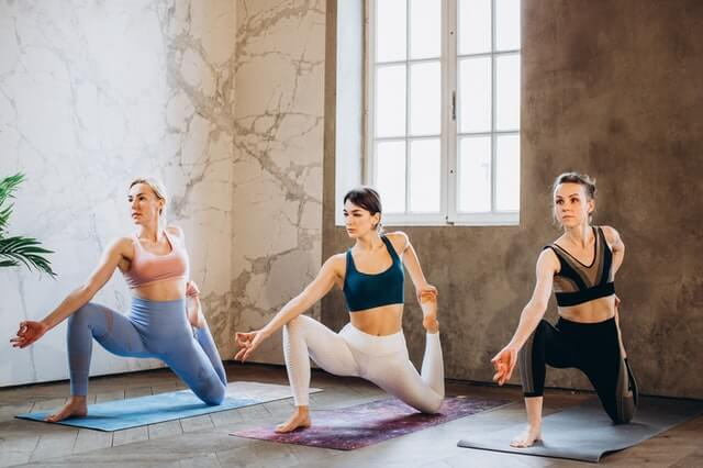 Best Hot Yoga Clothes For Women In 2020