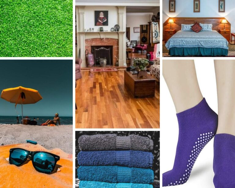 12 Yoga Mat Alternatives: What To Use Instead Of A Yoga Mat?