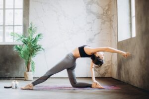 Read more about the article 10 Best Yoga Mat for Bad Knees