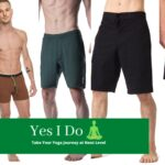Yoga Shorts For Men- Reviews And Buying Guide 2021
